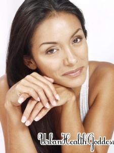 """Use my """"Perfect Skin"""" lotion made with tamanu oil, pracaxi oil, and helichrysum italicum!"""
