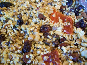 Chia Seed Energy Bars Recipe 2