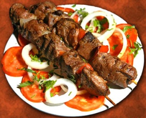 Protein & Vegetables