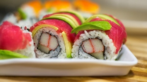 Cheat Meal - Sushi