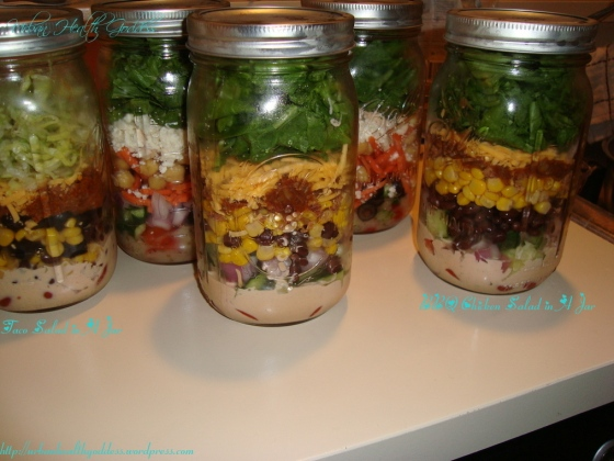 salad in a jar 4